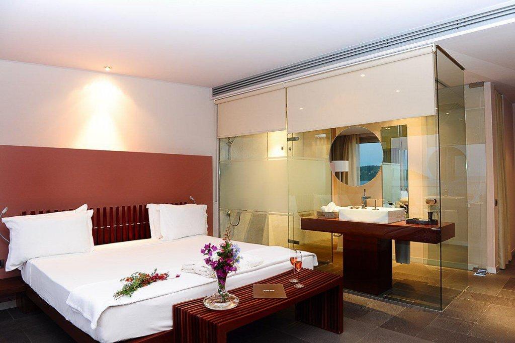 Kuum Hotel & Spa, Golturkbuku Image 2