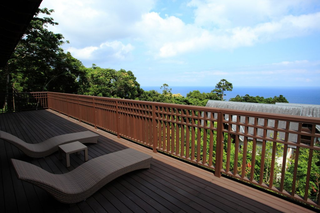 Sankara Hotel & Spa Yakushima Image 10