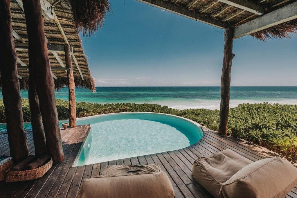 Papaya Playa Project, Tulum Image 0