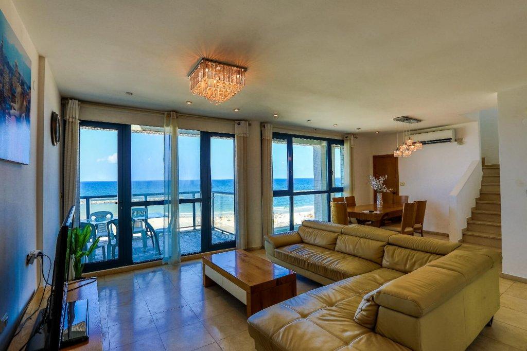 Golden Beach Hotel Tel Aviv Image 20
