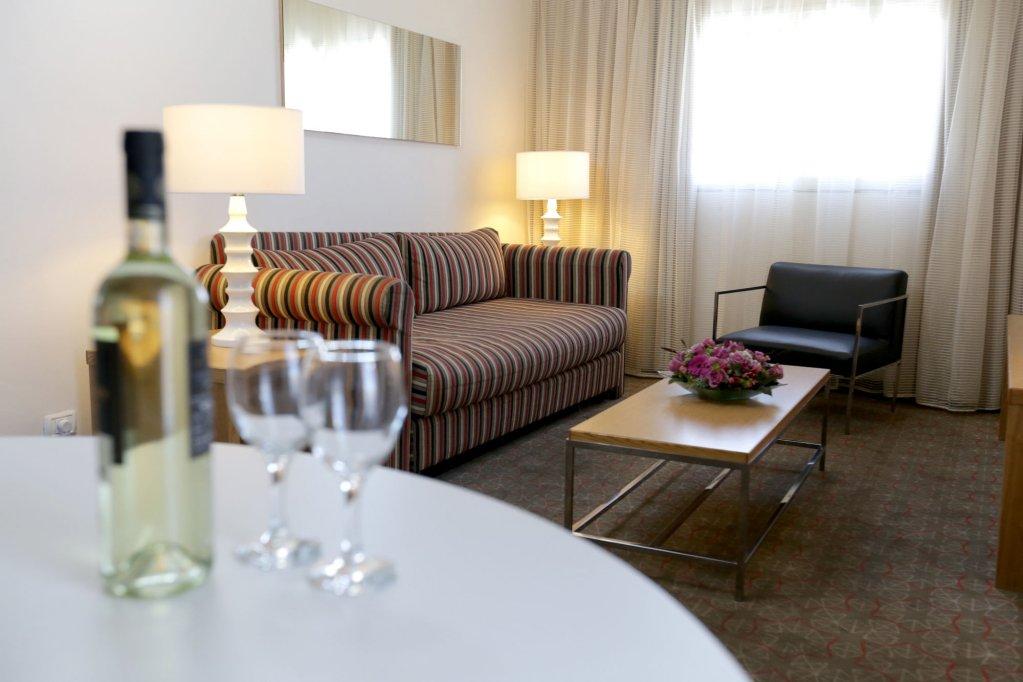 Hotel Astral Nirvana Club Eilat Image 7