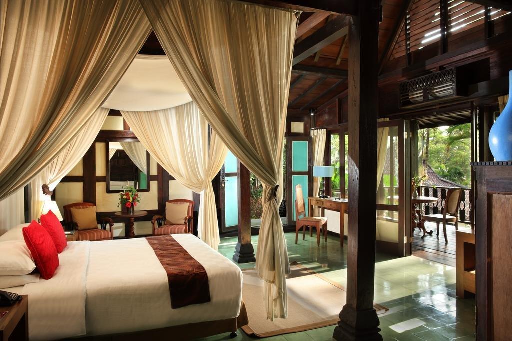 Mesastila Resort And Spa Magelang, Yogyakarta Image 1