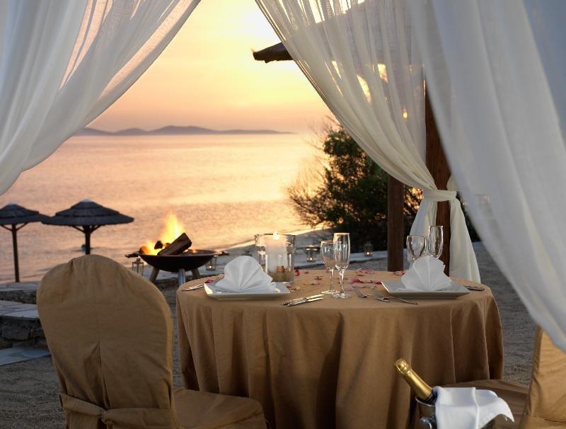 Mykonos Grand Hotel & Resort, Agios Ioannis, Mykonos Image 24