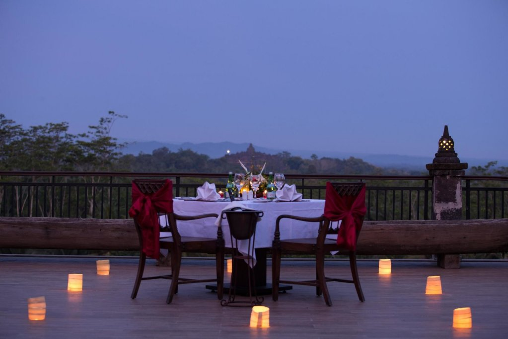 Plataran Borobudur Resort And Spa Hotel, Yogyakarta Image 13