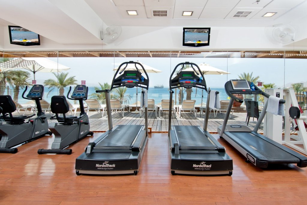 Leonardo Plaza Hotel Eilat Image 33
