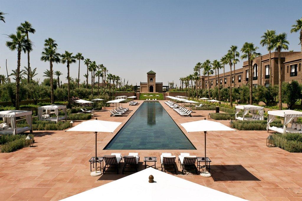 Selman Marrakech Image 12