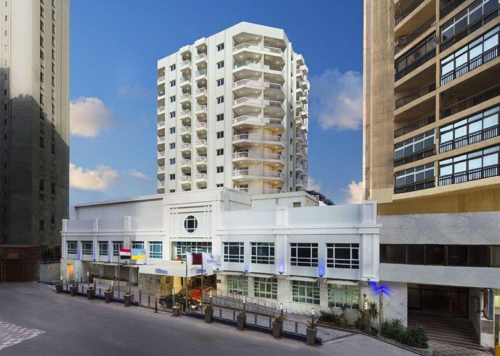 Hilton Alexandria Corniche Image 38