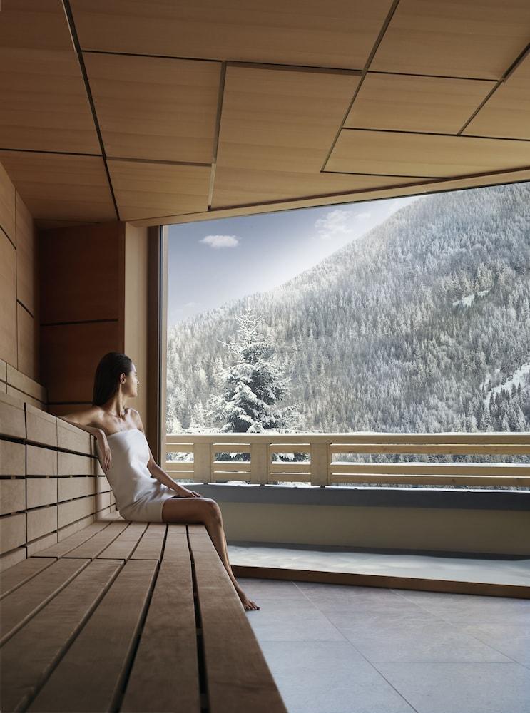 Lefay Resort  Spa Dolomiti, Pinzolo Image 27