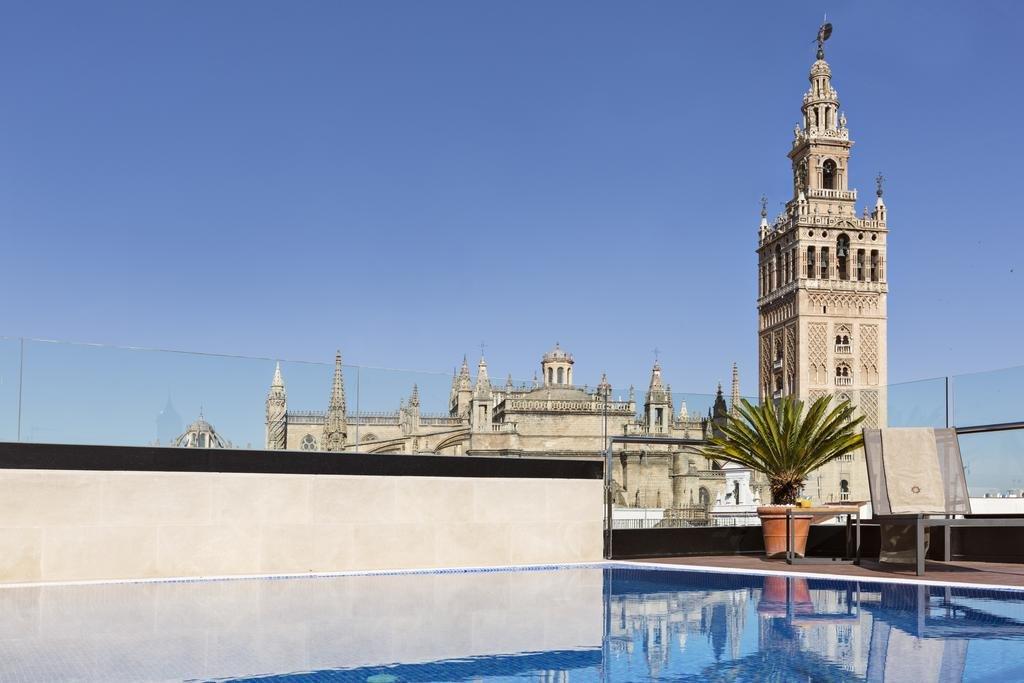 Hotel Casa 1800 Seville Image 11