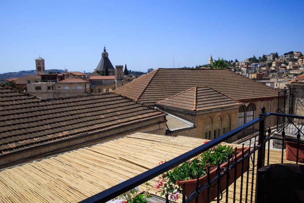 Michel House, Nazareth Image 11