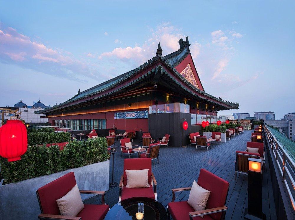The Peninsula Beijing Image 2