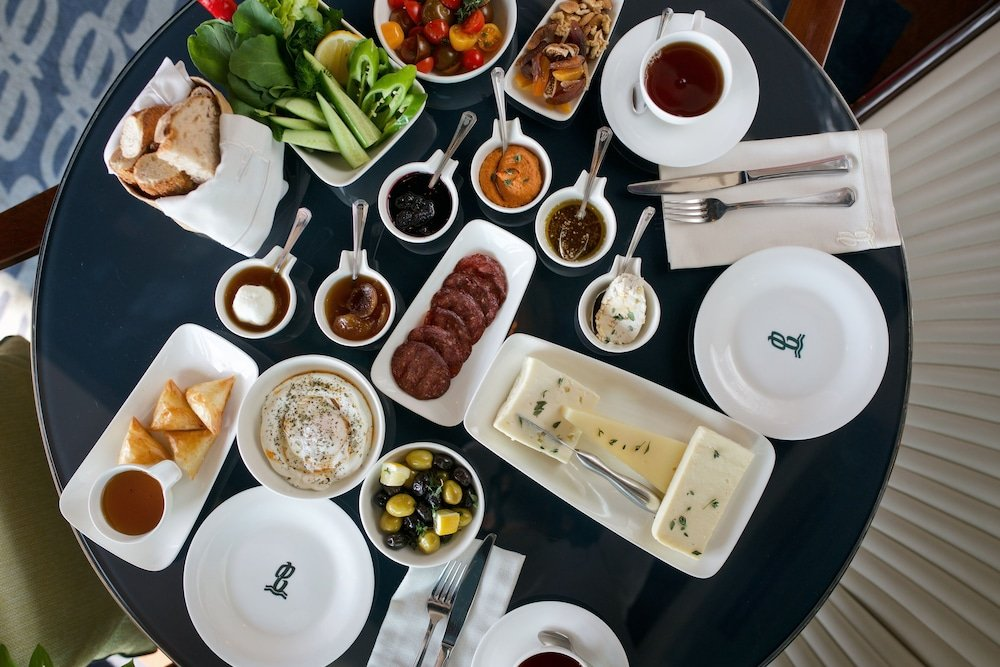 Bebek Hotel By The Stay Collection Adults Only, Istanbul Image 23