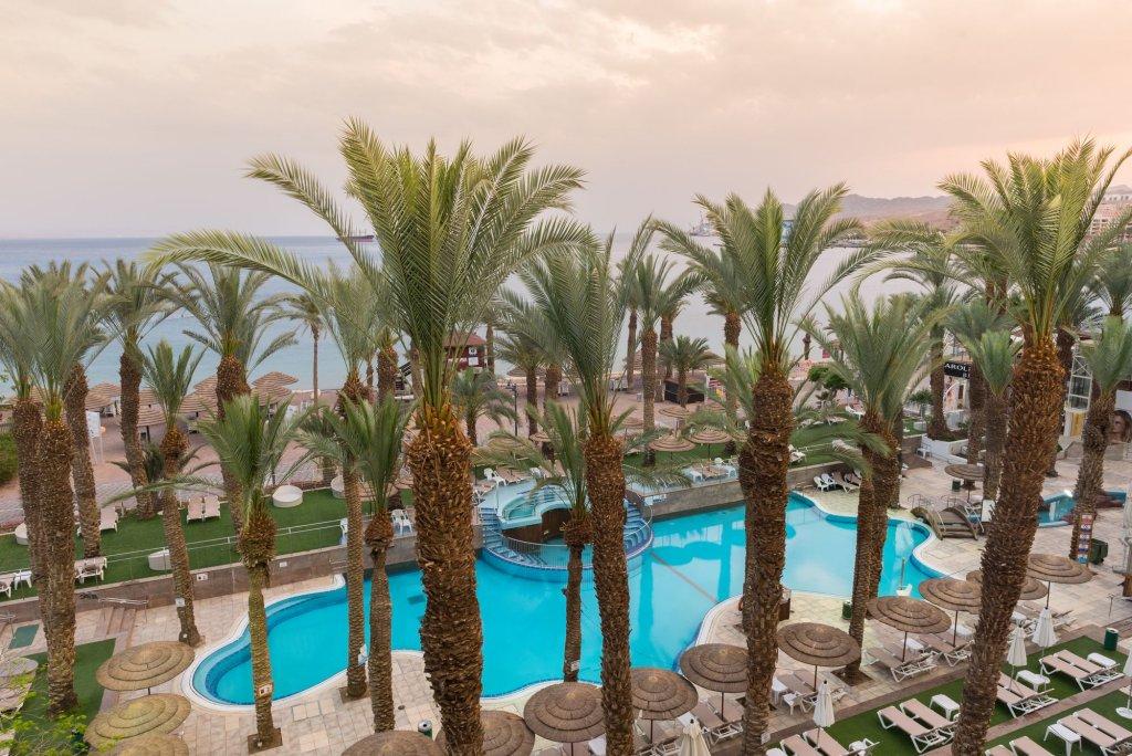 Leonardo Plaza Hotel Eilat Image 21