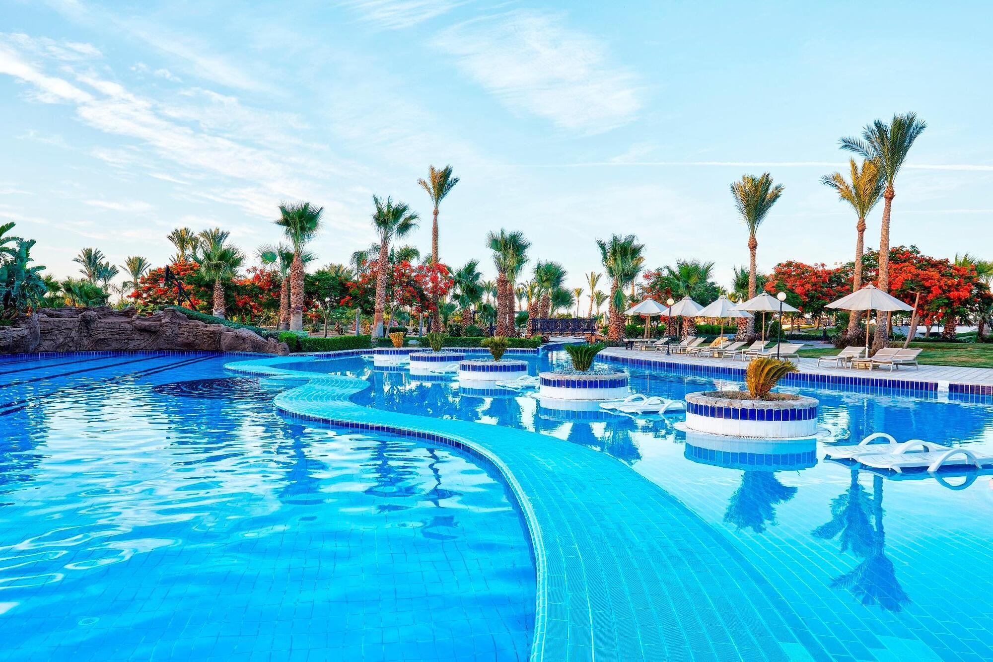 Steigenberger Aldau Beach Hotel, Hurghada Image 13