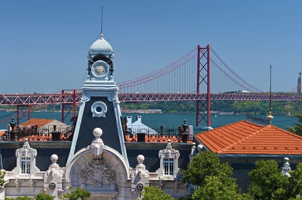 Pestana Palace Lisboa - Hotel & National Monument, Lisbon Image 29