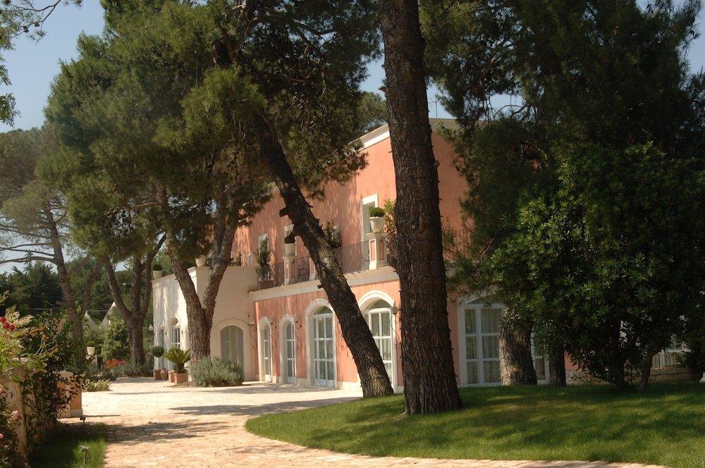 Relais Villa San Martino, Martina Franca Image 0