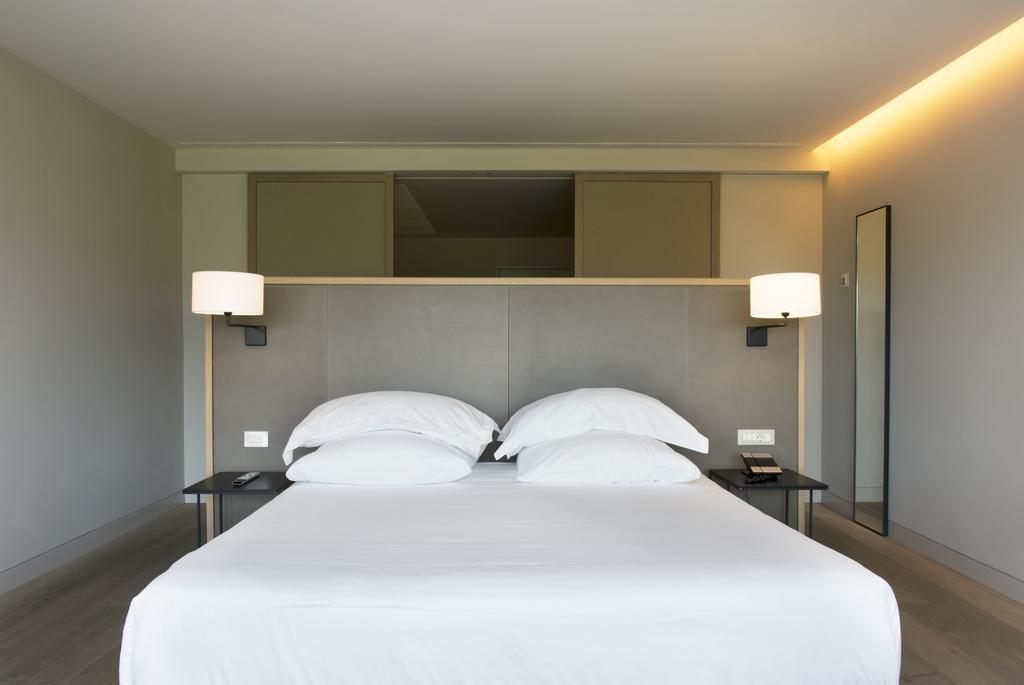 Hotel Alma Pamplona  - Muga De Beloso Image 30