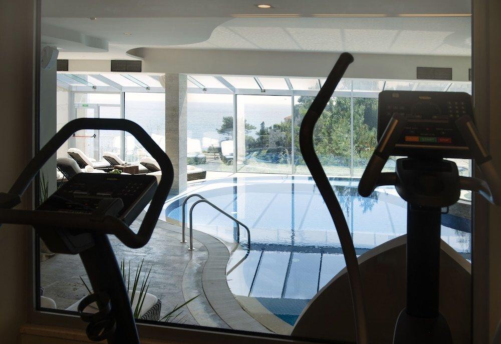 Hotel Bellevue Dubrovnik Image 19