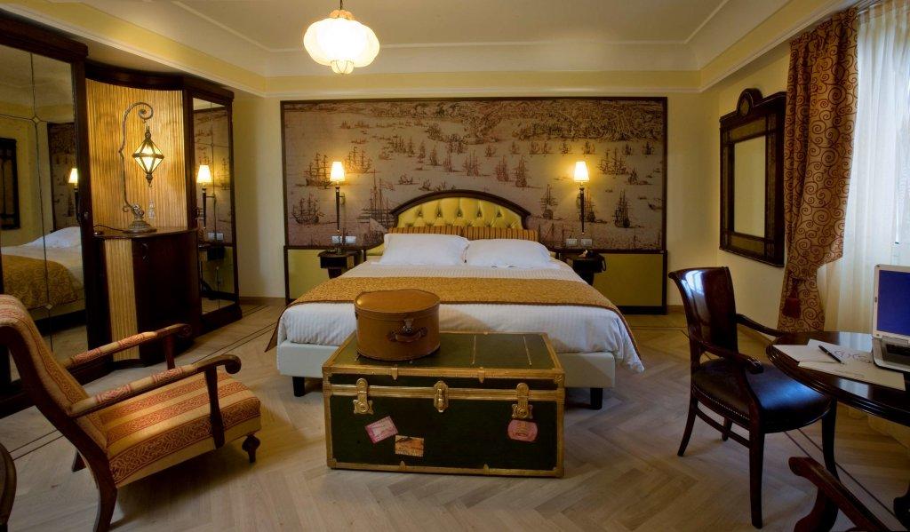 Grand Hotel Savoia, Genoa Image 8