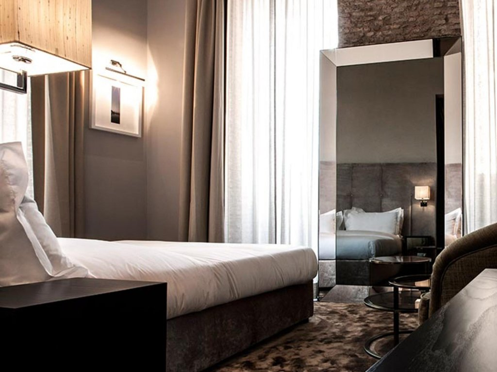 Dom Hotel, Rome Image 5