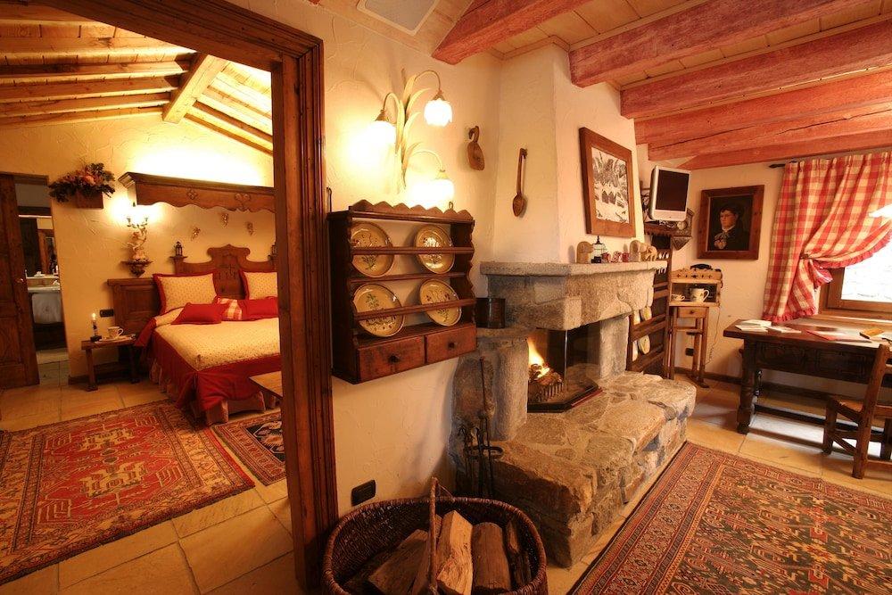 Bellevue Hotel & Spa Relais & Chateaux, Cogne Image 7