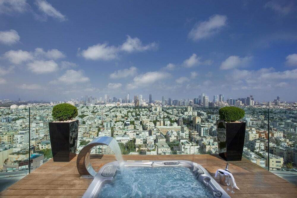 The Vista At Hilton Tel Aviv Image 19