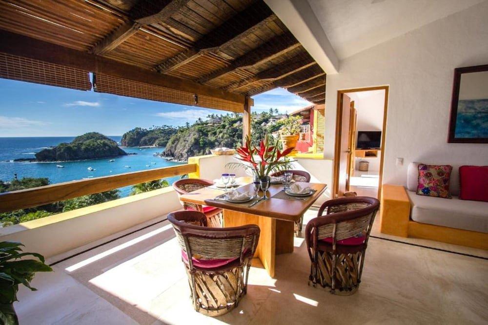 Bungalows & Casitas De Las Flores, Costa Careyes Image 1