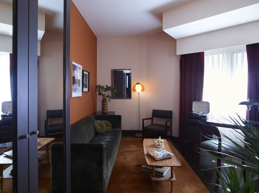 Brown Acropol By Brown Hotels Athens Image 46