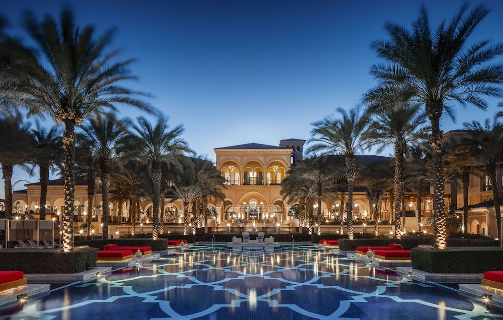One&only The Palm, Dubai Image 24