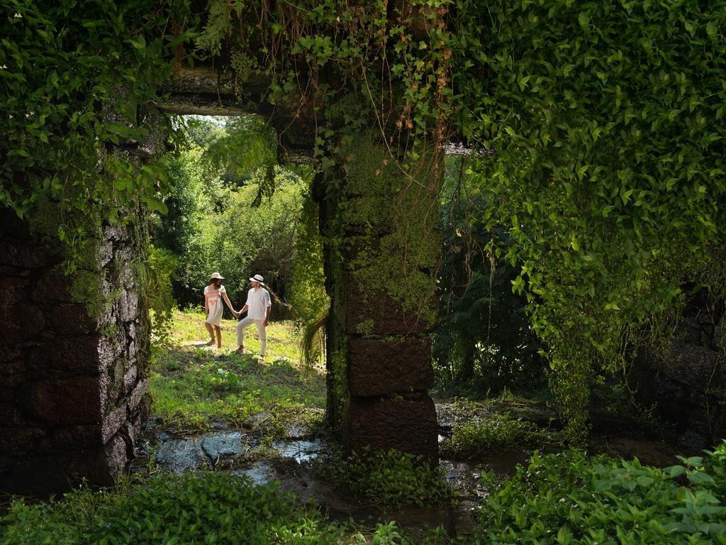 Hotel Spa Relais & Chateaux A Quinta Da Auga, Santiago De Compostela Image 27