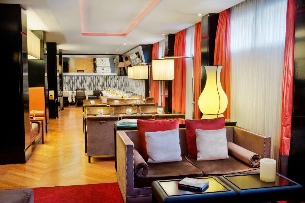 Starhotels Anderson, Milan Image 6