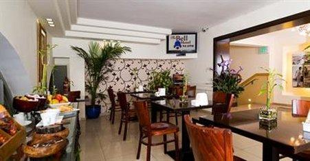 Bell Boutique Hotel&spa, Tel Aviv Image 0