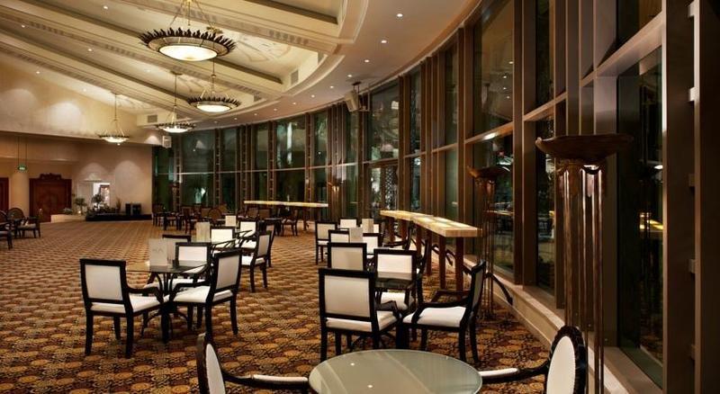 Queen Of Sheba Eilat Hotel Image 32