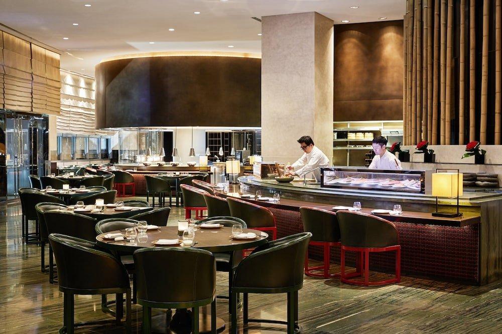 Armani Hotel Dubai Image 36
