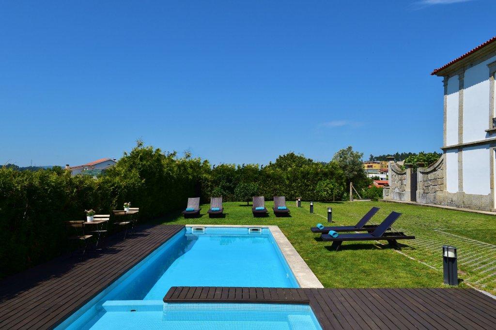 Solar Egas Moniz Charming House & Local Experiences, Penafiel Image 27