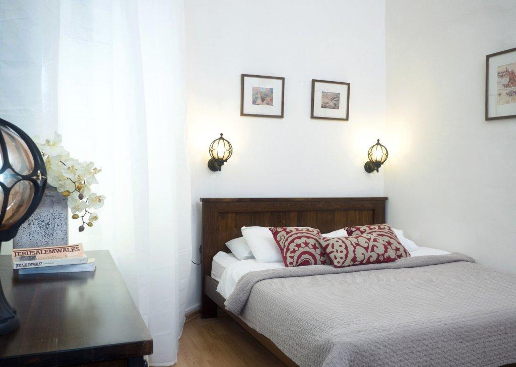 Allenby 2 Bed And Breakfast, Jerusalem Image 0