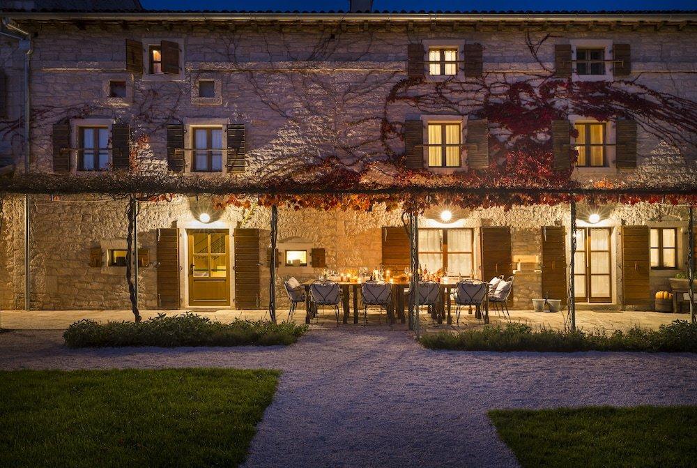 Meneghetti Wine Hotel And Winery Image 27
