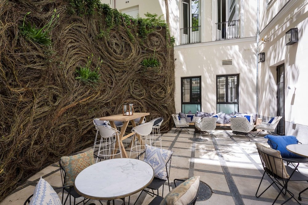 Only You Boutique Hotel Image 23