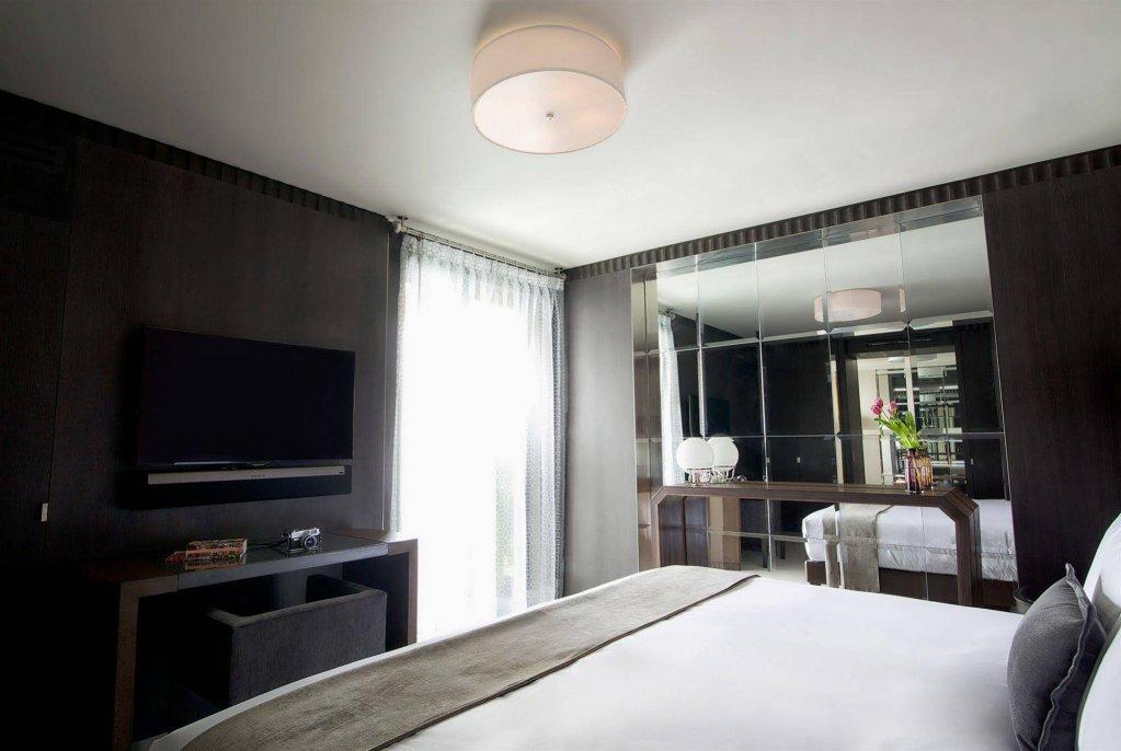 Hippodrome Hotel Condesa, Mexico City Image 11