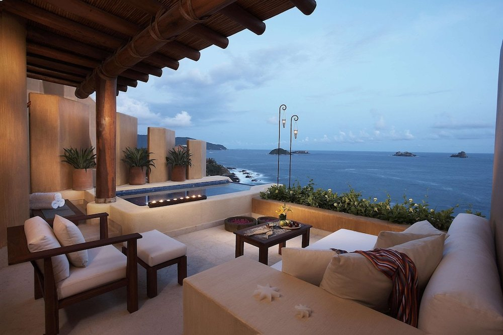 Cala De Mar Resort & Spa Ixtapa Image 4