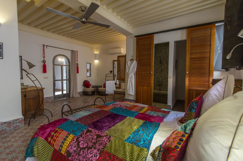Riad Laaroussa Hotel & Spa, Fes Image 5