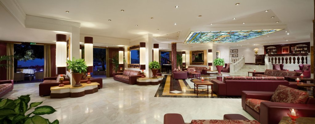 Voi Grand Hotel Mazzarò Sea Palace, Taormina Image 9