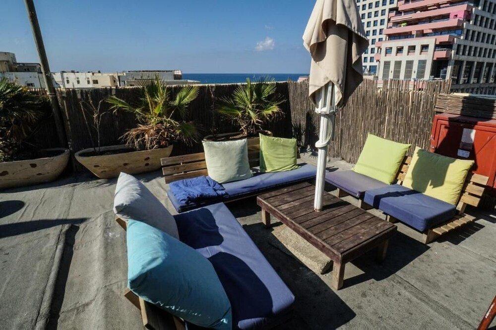 Hayarkon Hostel Tel Aviv Image 31