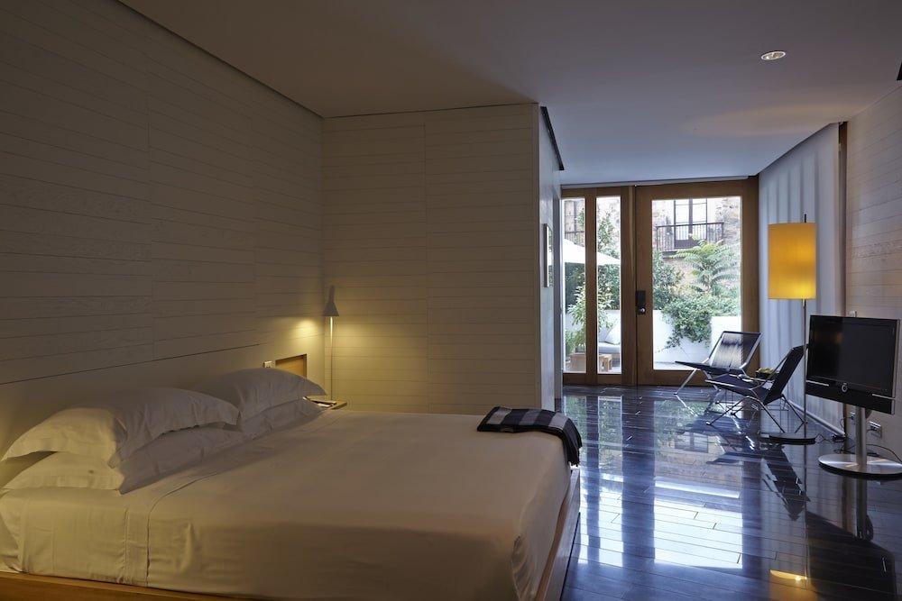 Atrio Restaurante Hotel, Caceres Image 26