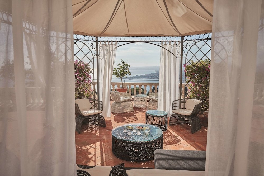 Belmond Grand Hotel Timeo, Taormina Image 0