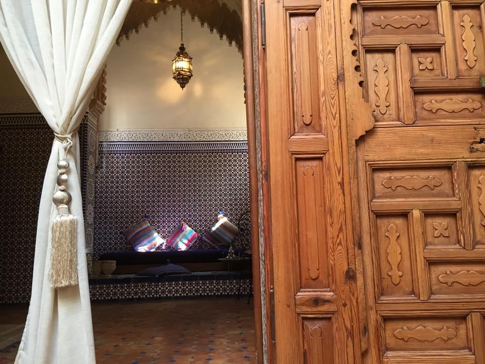 Riad Marhaba, Rabat Image 3