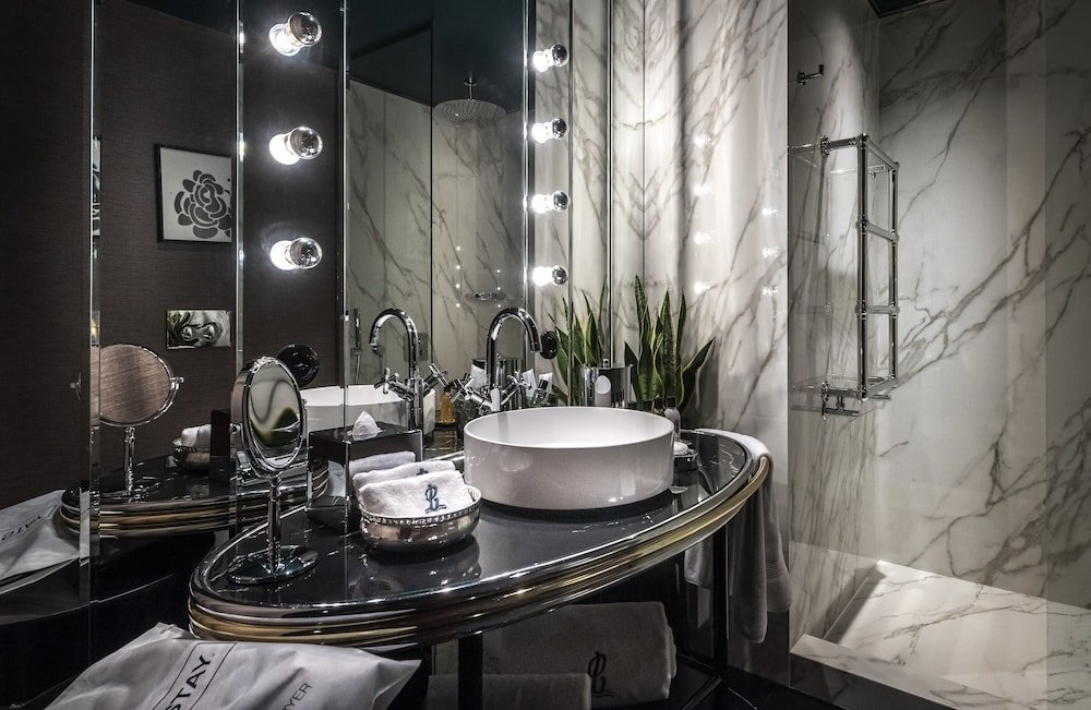 Bebek Hotel By The Stay Collection Adults Only, Istanbul Image 38