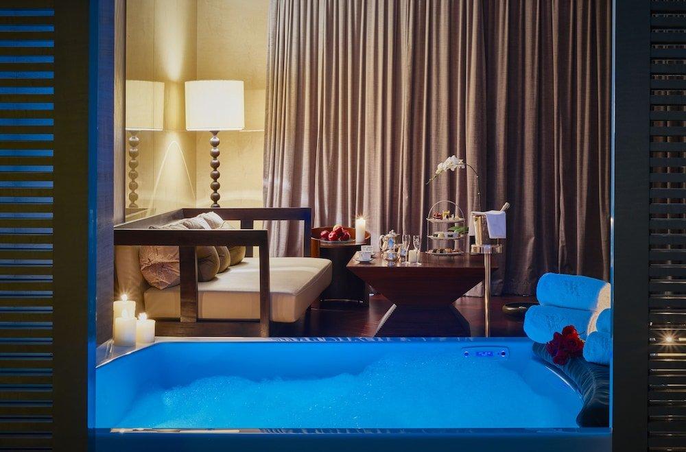 Waldorf Astoria Shanghai On The Bund, Shanghai Image 37