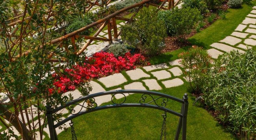 Monastero Santa Rosa Hotel & Spa, Maiori Image 9