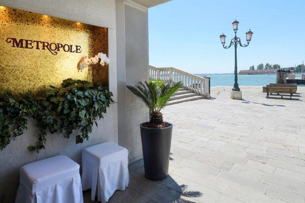Metropole Hotel Venezia  Image 3